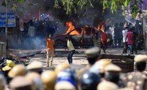 Chennai riots - Jallikattu