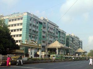 GH Chennai