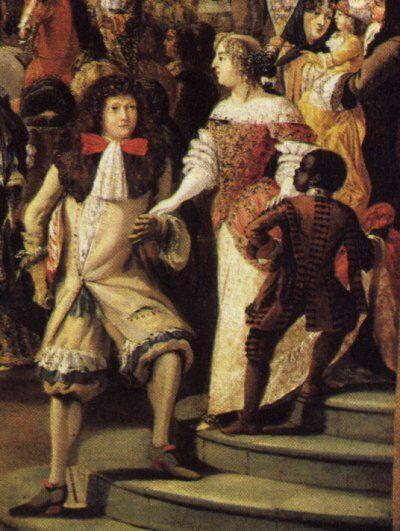 பிரான்சு நிஜமும் நிழலும்  – II  (கலை, இலக்கியம்)  பதினேழாம் நூற்றாண்டு