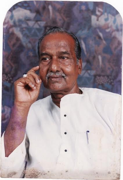 மல்லிகைஜீவா என்ற டொமினிக்ஜீவாவுக்கு 90 வயது – இலக்கிய உலகில் கனவுகளை விதைத்தவரின்  கனவுலகம்