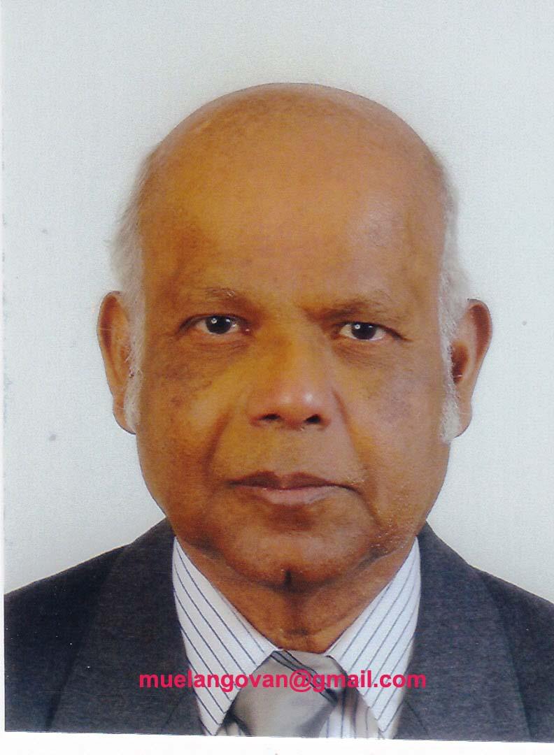 மின்மினி இதழ் ஆசிரியர் தில்லை சிதம்பரப்பிள்ளை