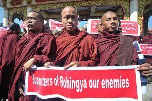 Rohingya Muslims - 2