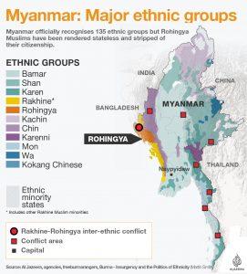 Rohingya Muslims - 3