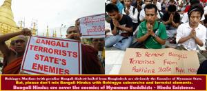 Rohingya Muslims - 4
