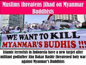 Rohingya Muslims - 5