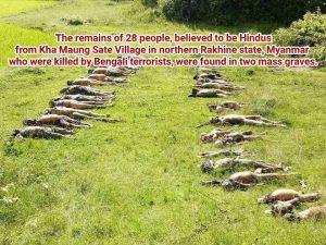 Rohingya Muslims - 6