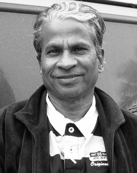 பிரம்மராஜனின்  இலையுதிராக் காடு