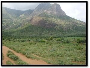 இந்திய நியூடிரினோ ஆய்வுக்கூடம் போடி மலைப் பீடத்தில் அமைப்பு பற்றிய விளக்க ஆவணங்கள்