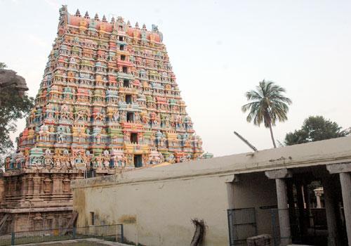 சொல்லத்தவறிய கதைகள்  தமிழ்நாடு ஶ்ரீவைகுண்டம் கோட்டைப்பிள்ளைமார் சரித்திரம்