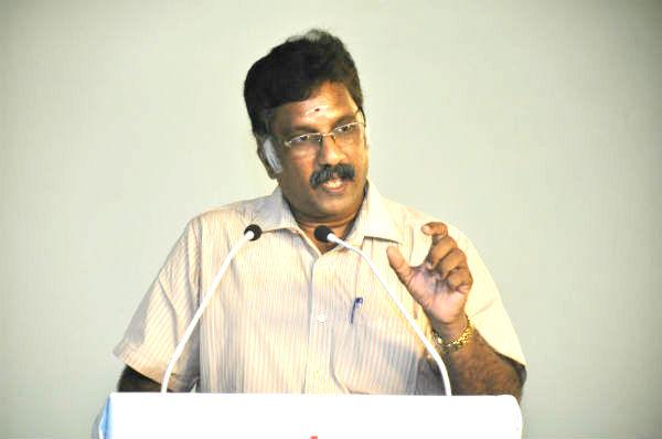 எழுதக்கூடாத அஞ்சலி பி ஆர் ஹரன்