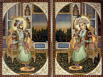 முகலாயர்களும், கிறிஸ்தவமும் – 3