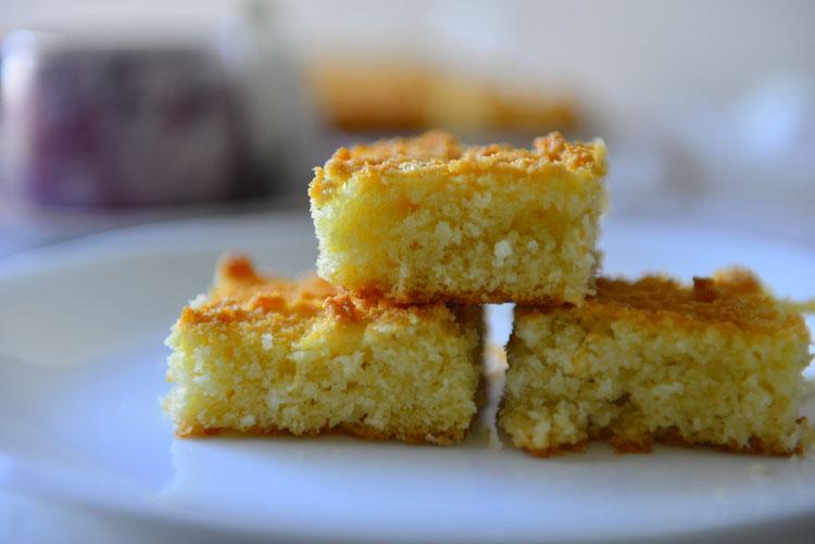 கோவா தேங்காய் கேக் Baath-Cake003