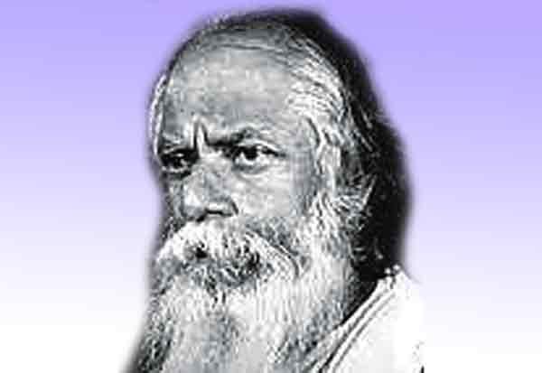 புதுக்கவிதையின் தந்தையான ந.பிச்சமூர்த்தி