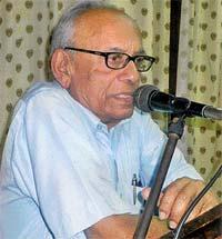 காலமும்  கணங்களும் – பிரேம்ஜி ஞானசுந்தரன் (1930 – 2014)