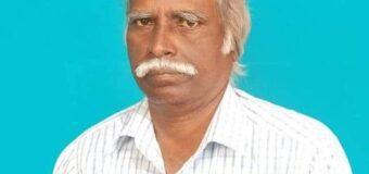 செல்வராஜ் : சிறுகதைகளின் ரசிகர்