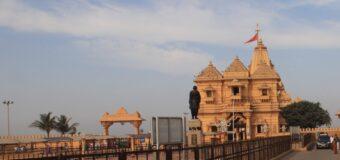 சோமநாத் ஆலயம் – குஜராத்