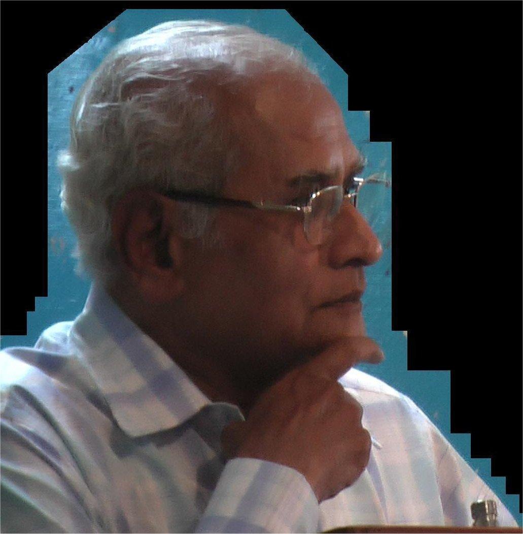 கவிஞர் வைதீஸ்வரனின் கட்டுரைத்தொகுப்பு 'திசைகாட்டி' குறித்து …