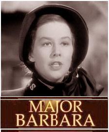 ஏழ்மைக் காப்பணிச் சேவகி(Major Barbara) மூவங்க நாடகம்          (முதல் அங்கம்)                   அங்கம் -1 பாகம் – 3