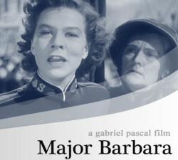 ஏழ்மைக் காப்பணிச் சேவகி (Major Barbara) மூவங்க நாடகம்  (முதல் அங்கம்) அங்கம் -1 பாகம் – 6