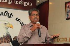 அமீரகத் தமிழ் மன்றத்தின் இலக்கியக் கூடல் 2012