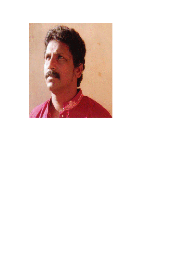 சுப்புமணியும் சீஜிலும்