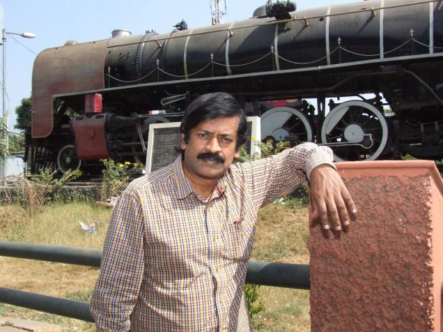 தமிழ் ஸ்டூடியோவின் ' லெனின் விருது 2012 ' அம்சன் குமார்