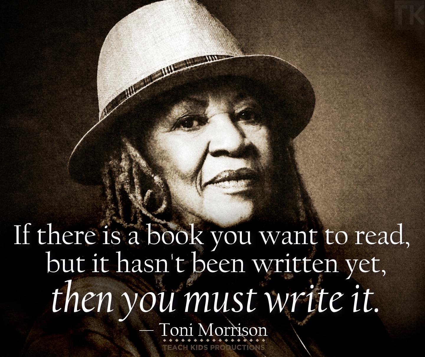 டோனி மொரிசனின் பிலவ்ட் (Beloved By Toni Morrison)  அயல்மொழி இலக்கியம்