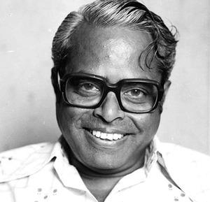 திரையுலகின் அபூர்வராகம்