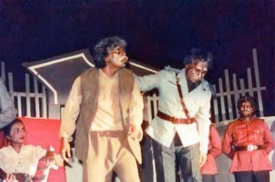 பிரசிடண்டுக்கும் வால்டருக்குமிடையிலான உரையாடல் அல்லது ஏகாதிபத்தியவாதியின் மக்கள் மீதான பற்று