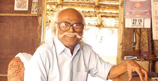 சென்னையில் ஜெயகாந்தனுக்கு நினைவஞ்சலி