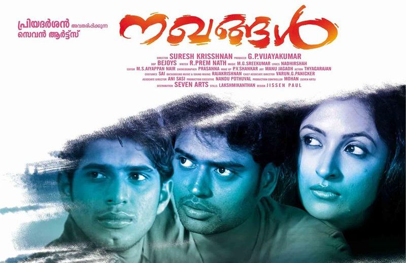 நகங்கள் ( 2013 ) – மலையாள திரைப்படம்