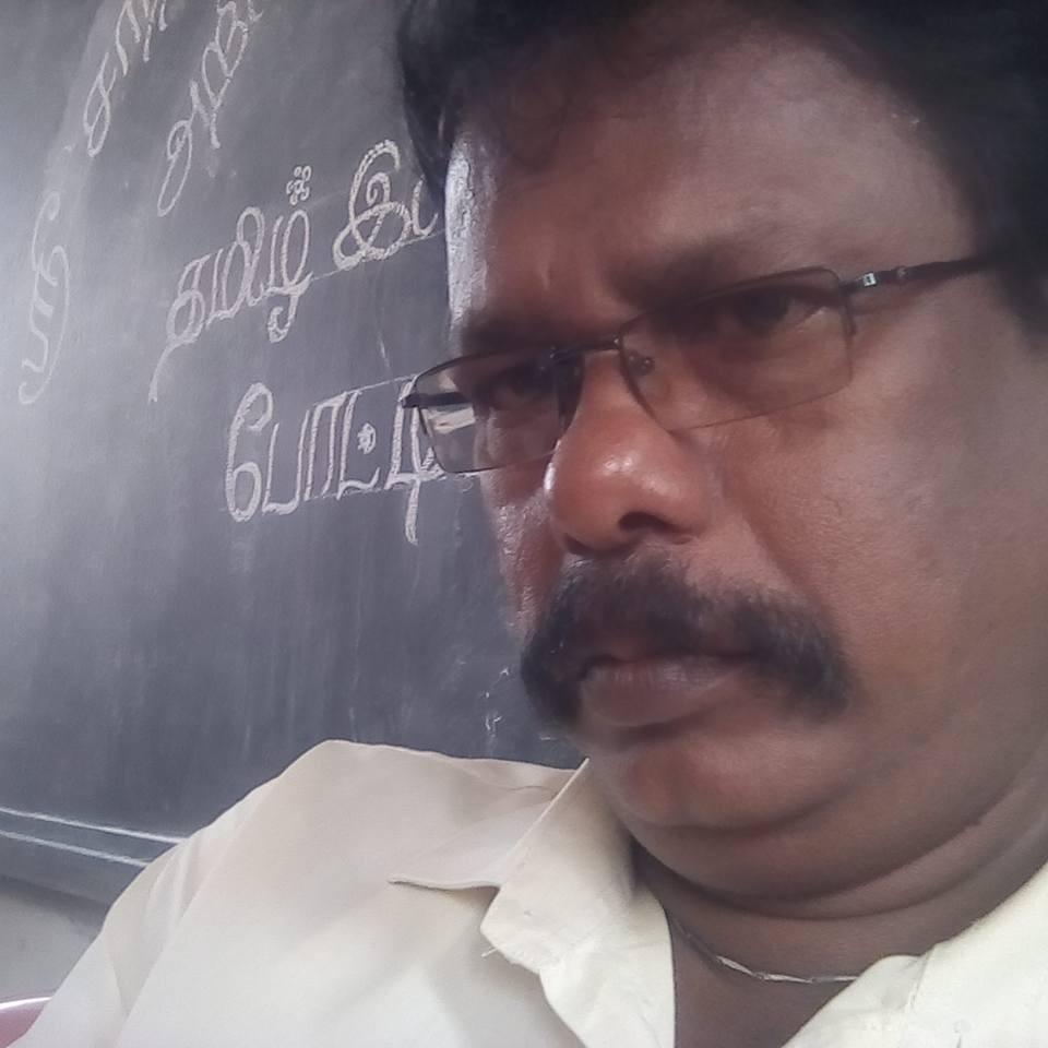 கவி நுகர் பொழுது –  சொர்ணபாரதி