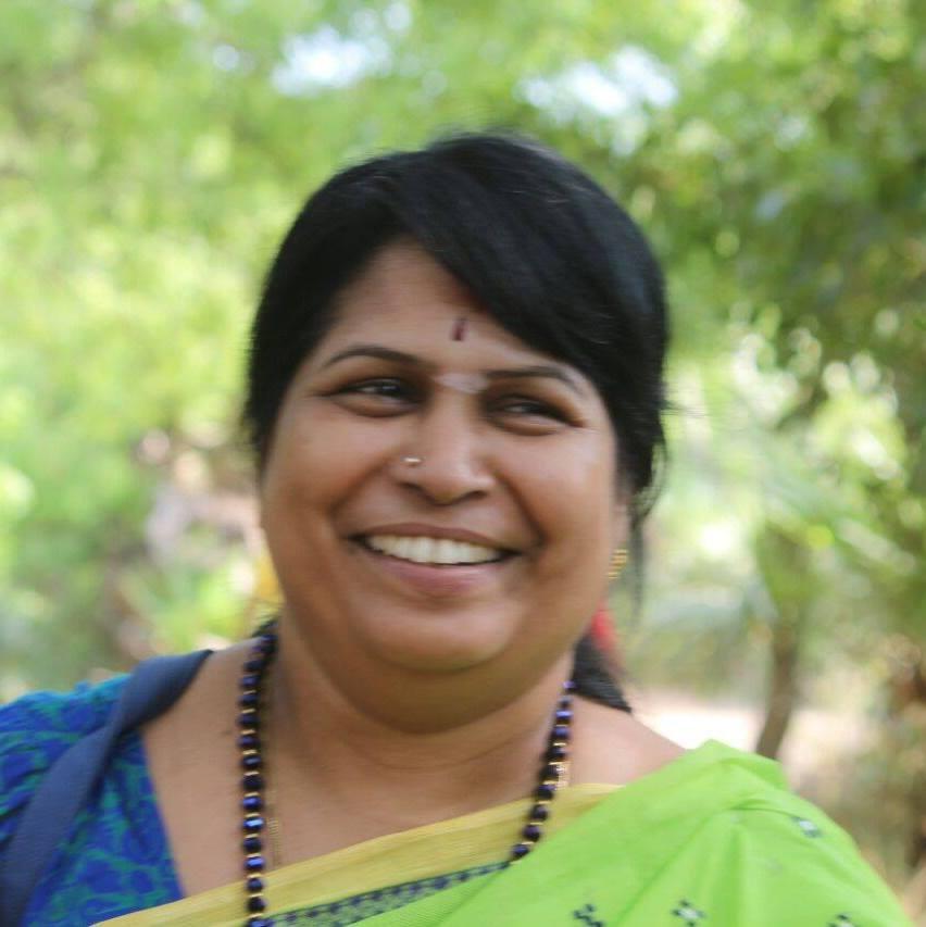 கவி நுகர் பொழுது-       உமா மோகன்