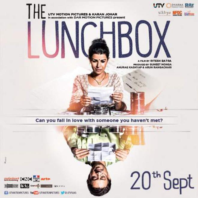 LunchBox – விமர்சனம்
