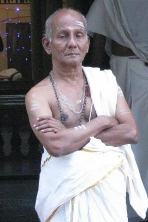 எல்லாம் பத்மனாபன் செயல்