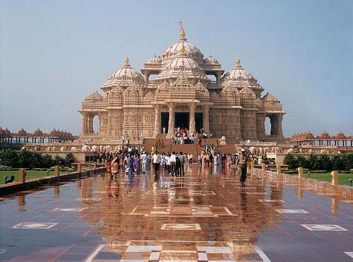 குஜராத்- காந்தியின் நிலம் – 1