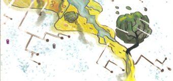 கவிதையும் ரசனையும் – 12 –  க.வை.பழனிசாமியின் 'காற்றில் கரையும் கணினி'