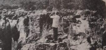 நடந்தாய்வாழி, காவேரி –3