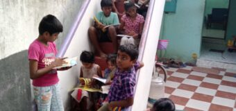 முன்மாதிரி ஆசிரியை அஸ்வினியும் மாண்டிசோரி கல்விமுறையும்!